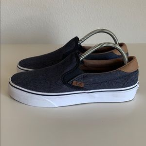 Vans Unisex Slip on Shoes